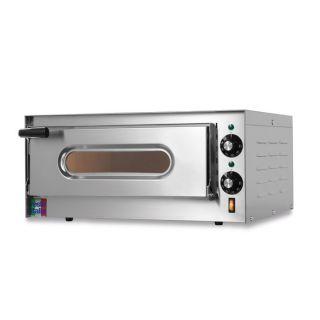 Επαγγελματικός Φούρνος Πίτσας Ηλεκτρικός Resto Italia RST-SMALL-G 55x43x26 εκ