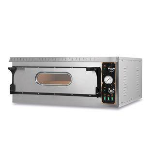 Επαγγελματικός Φούρνος Πίτσας Resto Italia RST-TL6LBIG 131x87x40 εκ