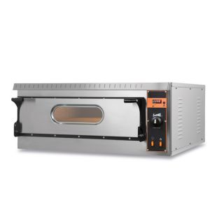 Επαγγελματικός Φούρνος Πίτσας Resto Italia Digital RST-TLD4BIG 95x87x40 εκ