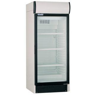 Ψυγείο αναψυκτικών μονό  συντήρηση 59,5x65x150 εκ ΑF-S240SC