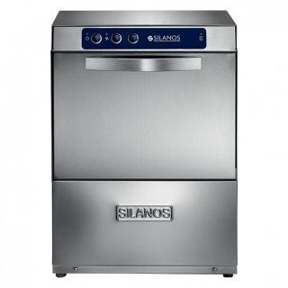 Πλυντήριο ποτηριών-πιάτων  AF-S28 PBLS Silanos