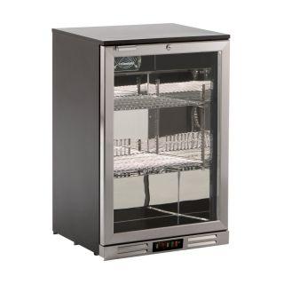 Ψυγείο βιτρίνα συντήρηση  back bar 60x53x83.5 εκ AF-S85XH