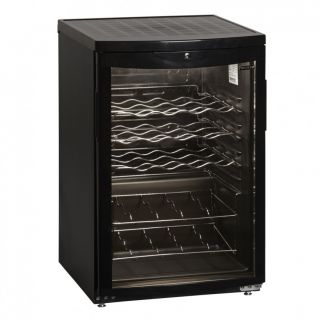 Ψυγείο βιτρίνα κρασιών συντήρηση   50,3x56,7x77,5 εκ AF-SC85I