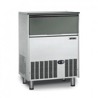 Παγομηχανή με σύστημα ψεκασμού SCE 105 700x600x1022mm