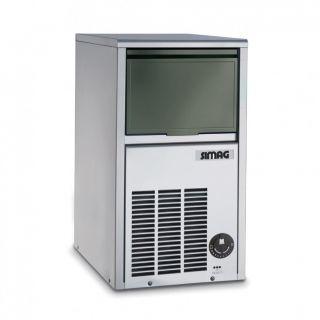 Παγομηχανή με σύστημα ψεκασμού SCE 20 333x457x599mm