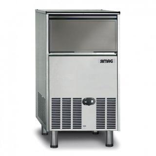 Παγομηχανή με σύστημα ψεκασμού SCE 65 467x570x690mm