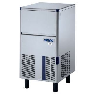 Παγομηχανή με σύστημα ψεκασμού SCN 35 485x575x721mm