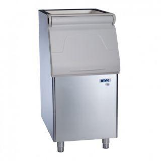 Αποθήκη παγομηχανής Simag R100 560x841x898mm