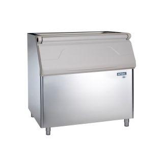 Αποθήκη παγομηχανής Simag R400 1321x820x1120mm