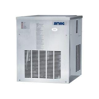 Παγομηχανή για παγάκια Nugget SNM 300 538x663x645mm