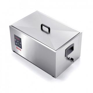 Συσκευή Sous Vide με βρυσάκι απορροής AF-Softcooker SR 1/1GN 600x500x420
