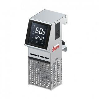 Συσκευή Sous Vide Χειρός Sirman Softcooker Wi-Food 330x455x240