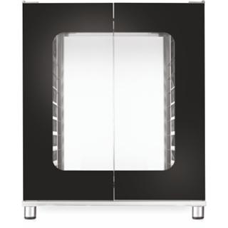 Στόφα 8 λαμαρινών 40x60 cm ή GN 1/1 Piron 81x90x95 cm  VNT-PL2008