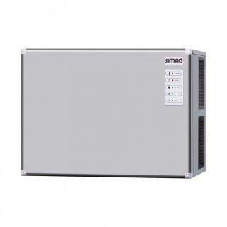 Παγομηχανή με σύστημα καθέτου ροής SVD 303 760x620x575mm