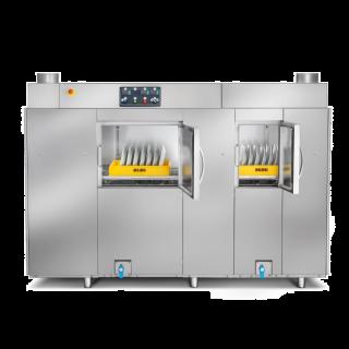 Πλυντήριο τούνελ καλαθιών T1650 1590x800x1700(h)mm