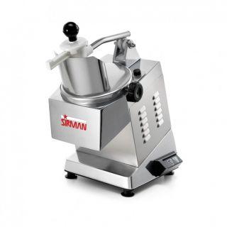 Πολυκοπτικό ηλεκτρικό AF-TM Inox  SIRMAN