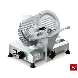 Αλλαντομηχανή με ιμάντα Topaz 195 38.5X36X35.5