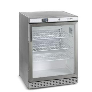 Ψυγείο βιτρίνα συντήρηση επιτραπέζιο 60x60x85 εκ ΑF-UR200SGI