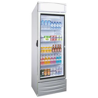 Ψυγείο αναψυκτικών συντήρηση VCB360 58x60x181 εκ VNT-VCB360
