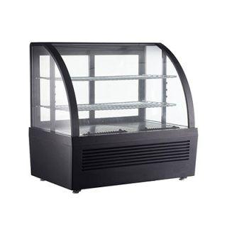 Βιτρίνα Ψυχόμενη  επιτραπέζιο  VE 100C  70,5x45,2x68,7 εκ VNT-VE 100C