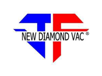 NEW DIANOND VAC