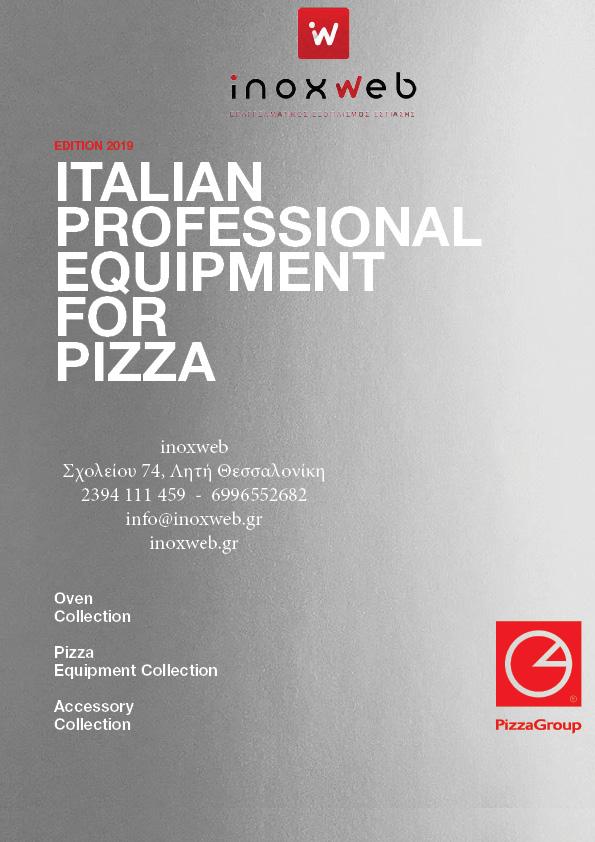 Inoxweb-Pizzagroup